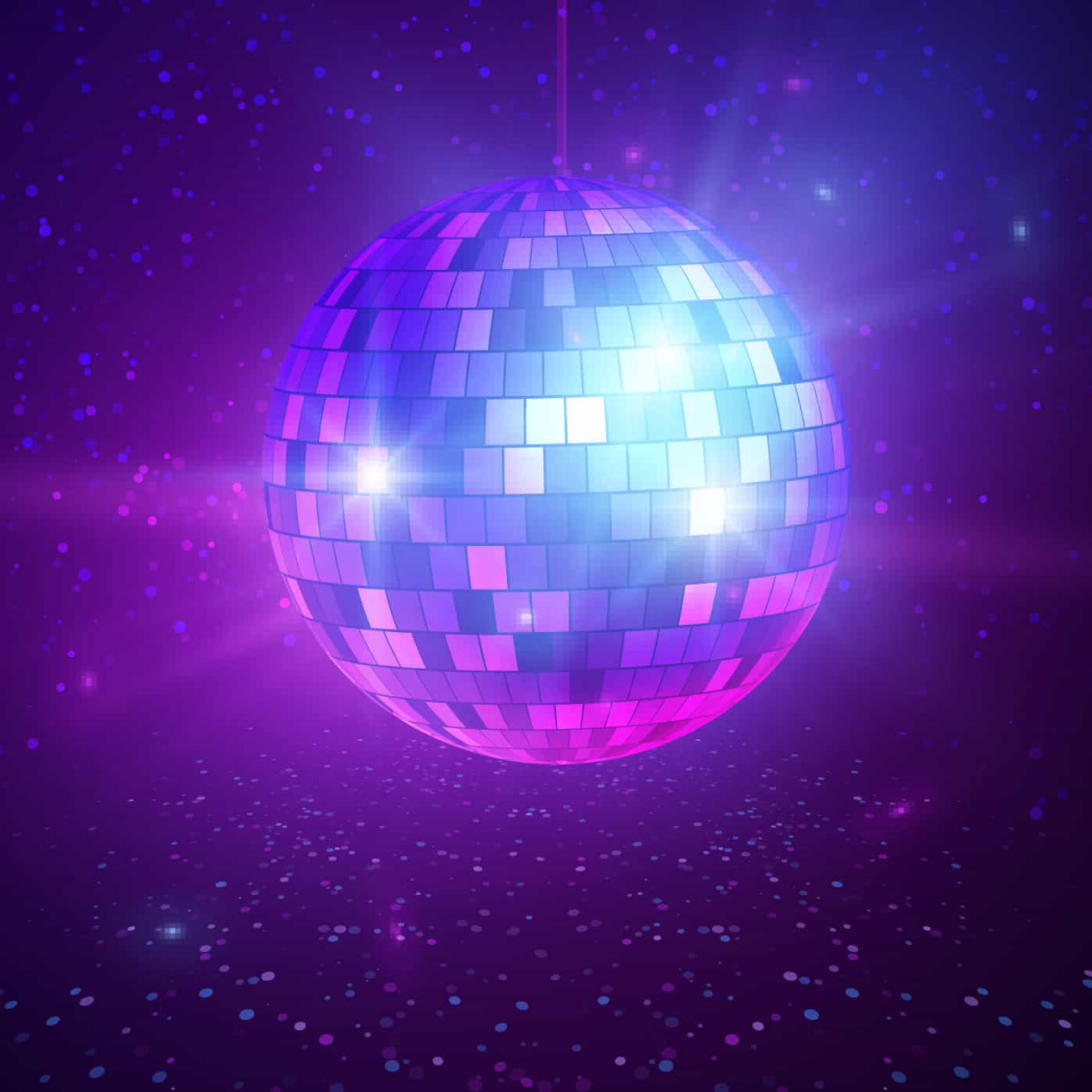 Disco Dance Classes in Banstead