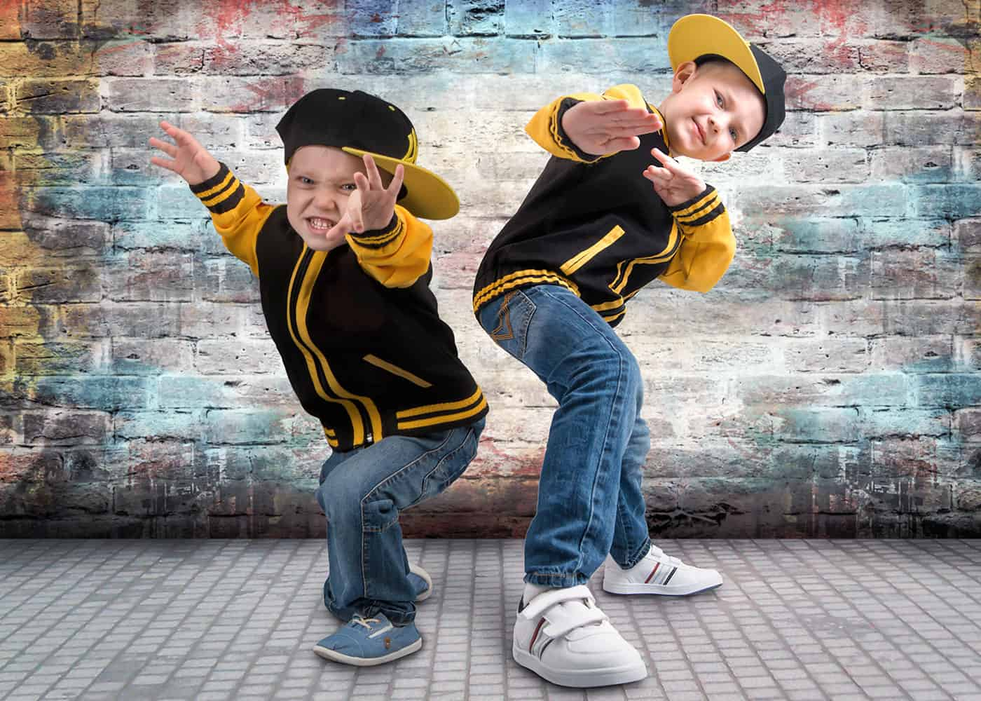 Hip-hop Dance Classes in Banstead
