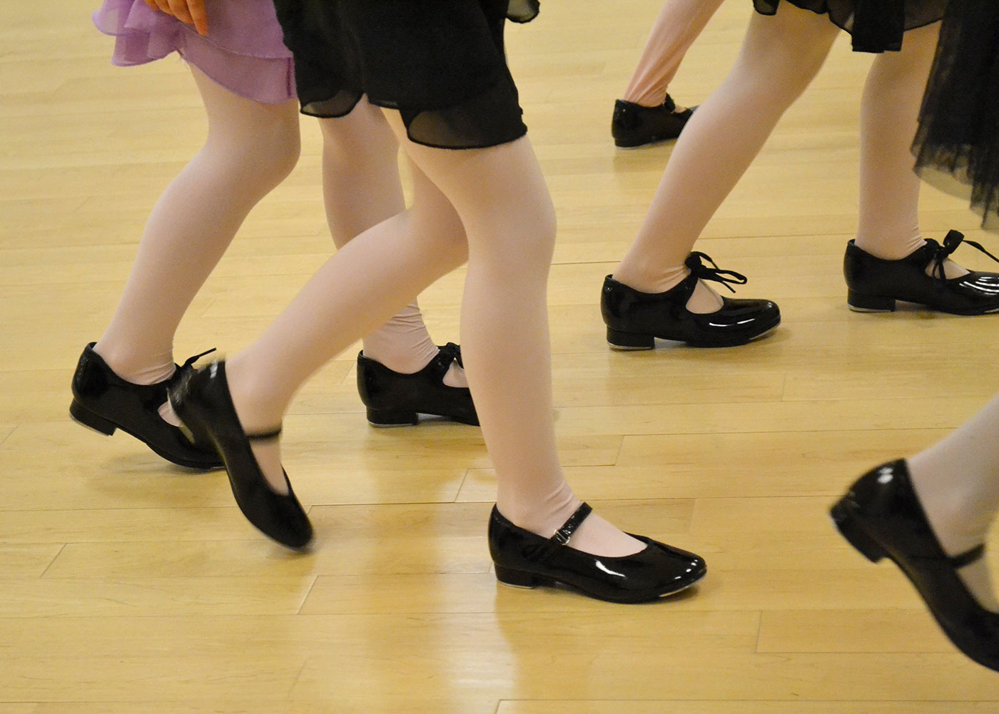 Tap Dance Classes in Banstead
